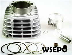 Wholesale Kenbo KWB 110cc Cylinder Motorcycle Cylinder Block Set